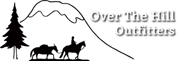 Over the Hill Outfitters, Inc. Mobile Logo