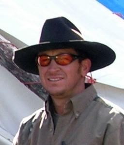 Donald Schoonover